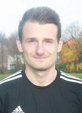 Kevin Balgar erzielte den einzigen Treffer.