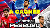 Concours eFootball PES 2020