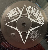 """EARTH & STONE  Three Wise Man / Version  Label: Well Charge (12"""")"""