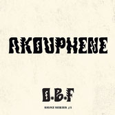 "O.B.F.  Akouphene / Bad Boy Mix  Label: Dubquake (12"")"