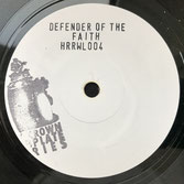 "MIGHTY PROPHET  Defender Of The Faith (7"")"