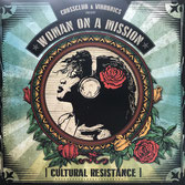 VIBRONICS  Woman On A Mission (Scoops 2xLP)
