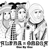 ALPHA & OMEGA  One By One (Steppas LP)