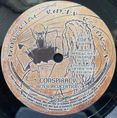 "BENJI REVELATION  Conspiracy / Dub  Label: Imperial Roots (7"")"