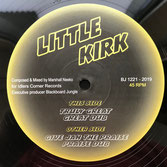 "LITTLE KIRK  Truly Great / Give Jah The Praise (12"")"