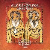ALPHA & OMEGA meets INDICA DUBS Jah Guide & Protect Remixes (Indica Dubs LP)