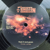 "VIVIAN JONES  Flash It And Gwan (12"")"