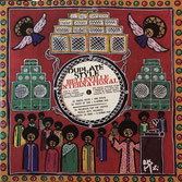 "RAS MYKHA Rasta Youth (Dubplate Style Belleville 10"")"