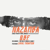 "OBF presents NAZAMBA ft LINVAL THOMPSON  The Hills / The Groove (12"")"