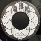 "RAS TWEED, LONE ARK  Balance / Dub  Label: Ark (7"")"
