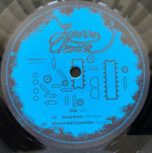 "KENNY KNOTS  Rise Again (MDC / Digiton Rmx  Label: Lion's Den (12"")"