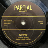 "OJAH feat. Liam Partial  Forward (7"")"
