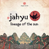 JAHYU   Lineage Of The Sun (Steppas Records 2 x LP)