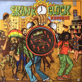 "JACKO, SIMON NYABIN Mr President / Highway (12"") Skank O'Clock"