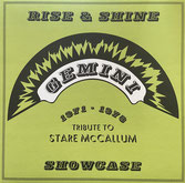THE SOULITES  Rise & Shine Showcase  Label: Hornin' Sounds (EP)