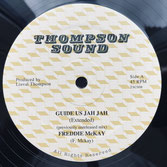 "FREDDIE McKAY, AL CAMPBELL  Guide Us Jah Jah / Unfaithful Children  Label: Thompson (12"")"