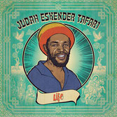 JUDAH ESKENDER TAFARI  Life (Vocal & Dub Showcase)  Label: Black Redemption (LP)