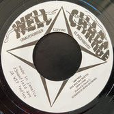 """EARTH & STONE  Devil Must Have Made You / Version  Label: Well Charge (7"""")"""