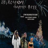 NOMADIX  Revelation Chapters Three  Label: Iwa (LP)