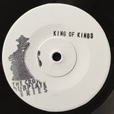 Mighty Prophet - King of Kings (Higher Regions Records)