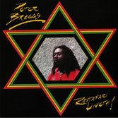 PETER BROGGS  Rastafari Liveth  Label: TRS (LP)
