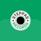 "Crazy Hertz ft Sis Jane Warriah - Material Things (Steppas Records 7"")"