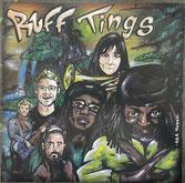 "KING STANLEY, YOUTHIE, JONNYGO FIGURE  Ruff Ting / Let Jah Be Praised  Label: Jah Works (12"")"