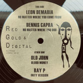 "LEON DEMARIA  No Matter Where You Come From (12"")"