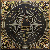 "BOUDDHAMAJAH, MUSICAL  WARRYAHS  Guidance & Protection  Label: I-Skankers (12"")"