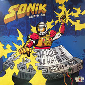 "MAWTY MAHLYKA, MAYTCHA  Higher Ground / Shape You  Label: Sonik (12"")"