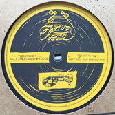 """VIOLINBWOY ft Kali Green & Echo Ranks  Too Hot Fi Dem/Don't Kill Your Brother (Lion's Den 12"""")"""
