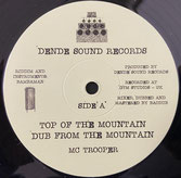 """MC TROOPER, BAMBAMAN  Top Of The Mountain / Training Day  Label: Dende Sound (10"""")"""