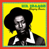 GREGORY ISAACS  Mr. Isaacs  Label: VP (LP)