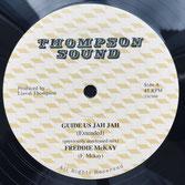 """FREDDIE McKAY, AL CAMPBELL  Guide Us Jah Jah / Unfaithful Children  Label: Thompson (12"""")"""