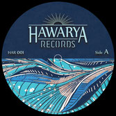 "ZION IRIE  The Wicked / Dubwise  Label: Hawarya (7"")"