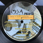 "IWARRIYAH  Valley Of Dc.Zhan / Dem Demon  Label: IWA Records (10"")"