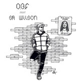 "O.B.F. ft SR WILSON, INFINITE  Rub A Dub Mood (O.B.F. 12"")"