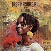 DABA MAKOUREJAH meets Meekman  Vocal & Dub Showcase  Label: Amoul Bayi (LP)