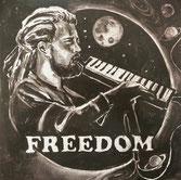IRIE ILODICA  Freedom   Label: Irie-I Prod. (2LP)