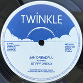 "STIFFY DREAD, TWINKLE BROTHERS  Jah Dreadful (12"")"