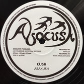 "ABAKUSH Cush / Physically (12"")  Abacush"