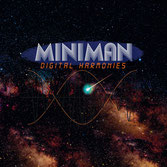 "MINIMAN  Digital Harmonies (D LP"")"