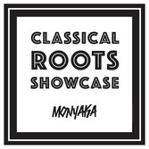 MONYAKA  Classical Roots Showcase  Label: Hornin' Sounds (LP)