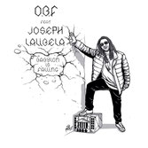"JOSEPH LALIBELA  Babylon Is Falling / How You Feel (OBF 12"")"