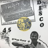 "OWEN GRAY  Rizla  Label: Hornin' Sounds (12"")"