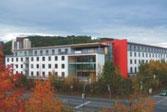 Studentenwohnheim, Koblenz