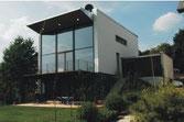 Einfamilienhaus, Koblenz
