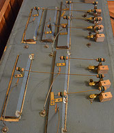 Mechanika registratury (Foto.W.Jachimowicz)