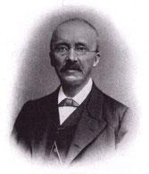 Heinrich Schliemann verbrachte einen Teil seiner Kindheit in Kalkhorst