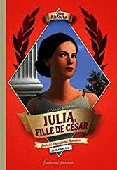 Gallimard jeunesse, 2020, 158 p. (Mon Histoire)